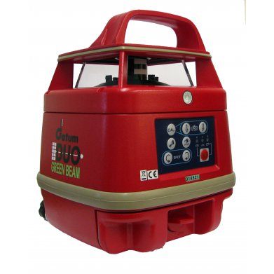 Datum Duo Green Beam Laser Level