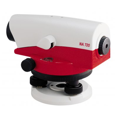 Hire a Leica Level from Zenith, the complete Leica NA700 Series Optical Levels available