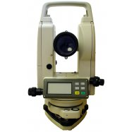 The DET05 Electronic Theodolite by Datum is a 5 second Instrument