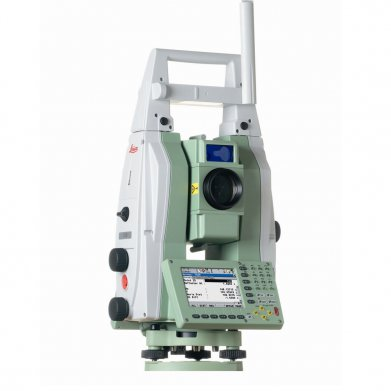 Robotic Total Station Hire