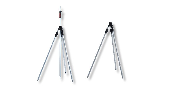 Bipods And Pole Stands