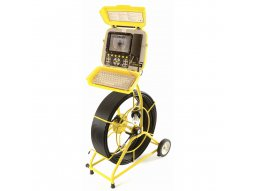 Inspection Camera Hire
