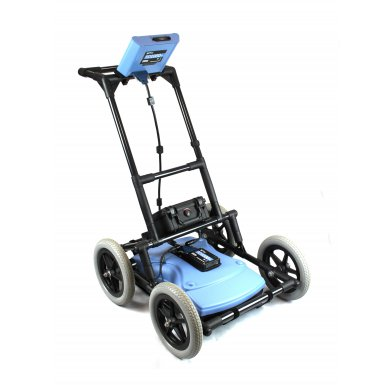Radiodetection RD1000+ Ground Penetrating Radar System
