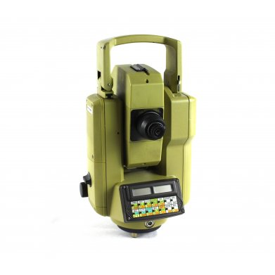 Reconditioned Leica TC1600 Total Station