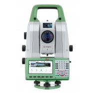 Leica Nova MS60 Total Station front view