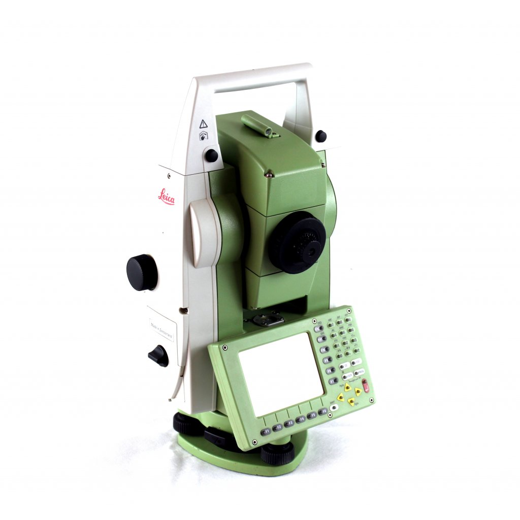 leica tcrp1205 r100 total station reconditioned rh zenithsurvey co uk leica  tcrp 1205 manual español