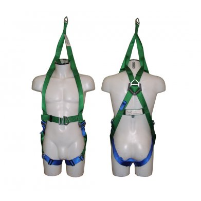 Abtech ABRES Harness