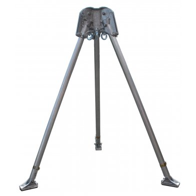 Abtech TO3 Two Person Tripod