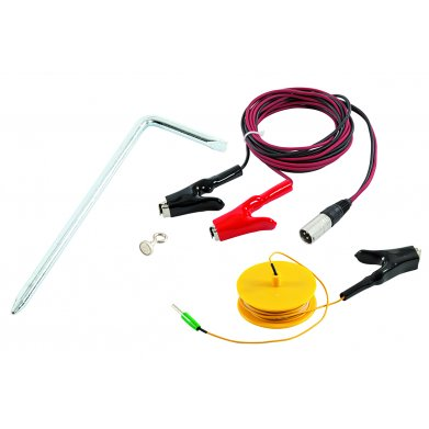 Radiodetection Genny4 Connection Kit
