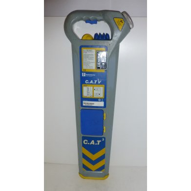 Reconditioned CAT3V