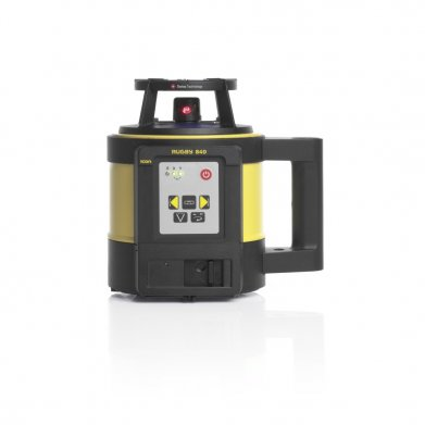 Leica Rugby 840 Laser Level