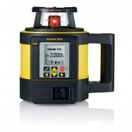 Leica Rugby 870 Rotating Laser