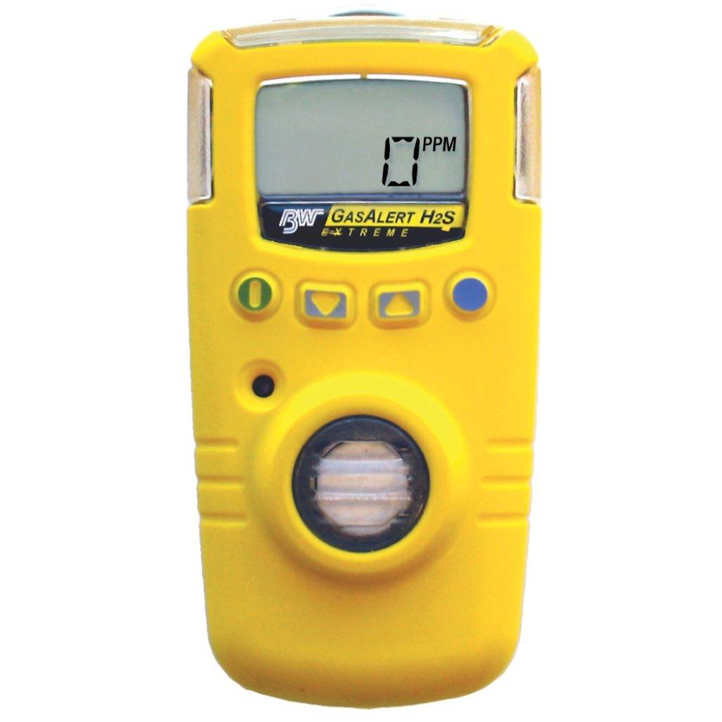 Bw Gasalert Extreme Gas Detector