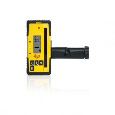 Leica Rod Eye 160 Digital Laser Receiver