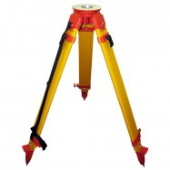 Suitable for heavier instruments such as Theodolites, Total Stations, and GPS