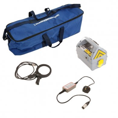 Radiodetection CAT4 accessories