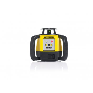 Leica Rugby 640G Rotating Laser