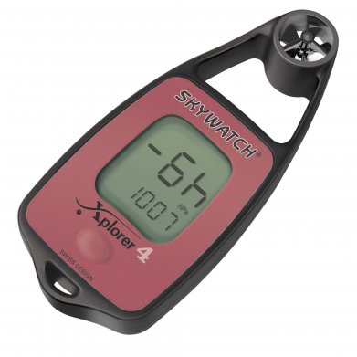 Skywatch Xplorer 4 Anemometer