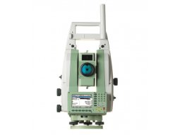 Monitoring Total Stations