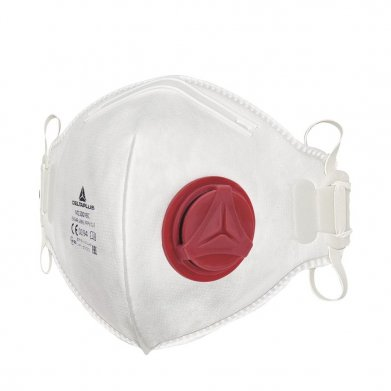 Delta Plus M1300VB Half Masks