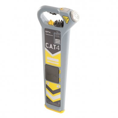 Radiodetection Data Logging and Depth CAT