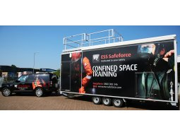 On-site Confined Space Training