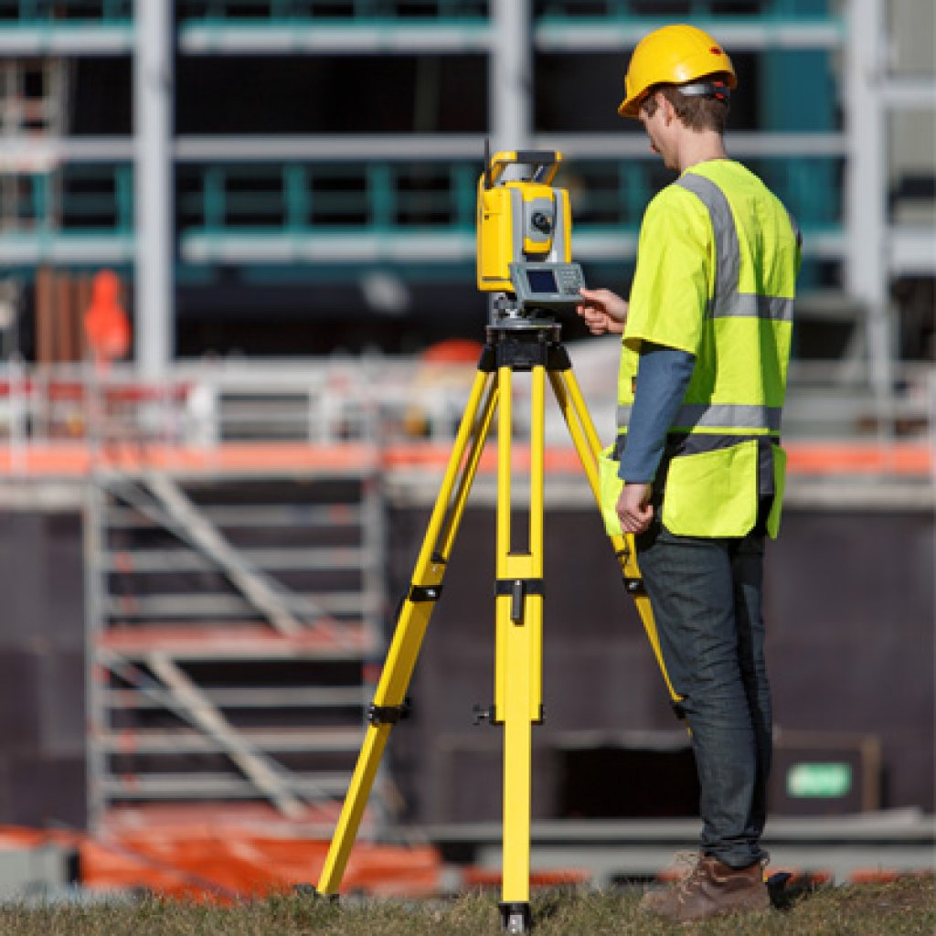 Trimble S5 Robotic Total Station Hire
