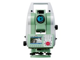 Leica VIVA Total Stations