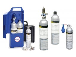 Gas Detector Accessories